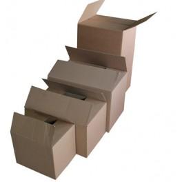 Carton démenagement simple cannelure