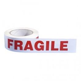 Adhésif fragile 50 mm x 100 m