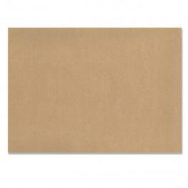 500 sets de table papier kraft 30x40