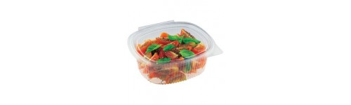 Barquette, boîte alimentaire
