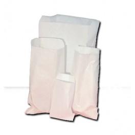1000 poches kraft blanchi
